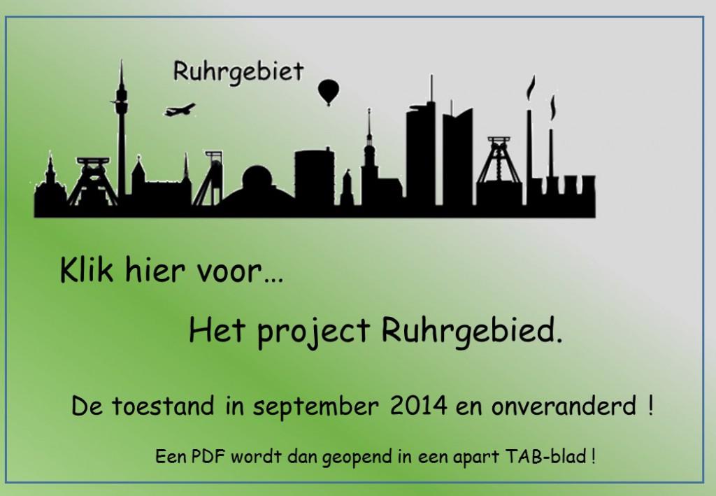verwijzing naar Ruhrgebeid stand sept 2014